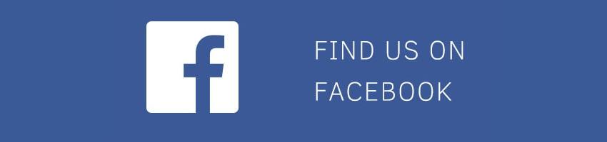 Find Us on Facebook Badge